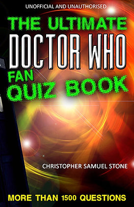 The Ultimate Doctor Who Fan Quiz Book ebook