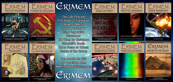 10 Erimem ebooks