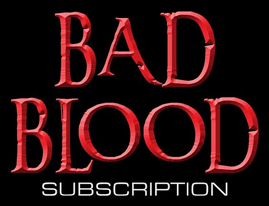 Bad Blood 12 novellas ebooks
