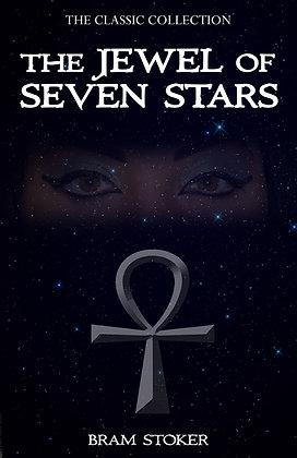 The Jewel of Seven Stars ebook