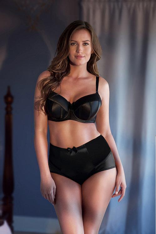 Charlotte Bra - Black