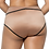 Thumbnail: Charlotte High Waist Brief - mid nude