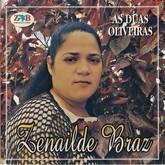 capa cd zenailde