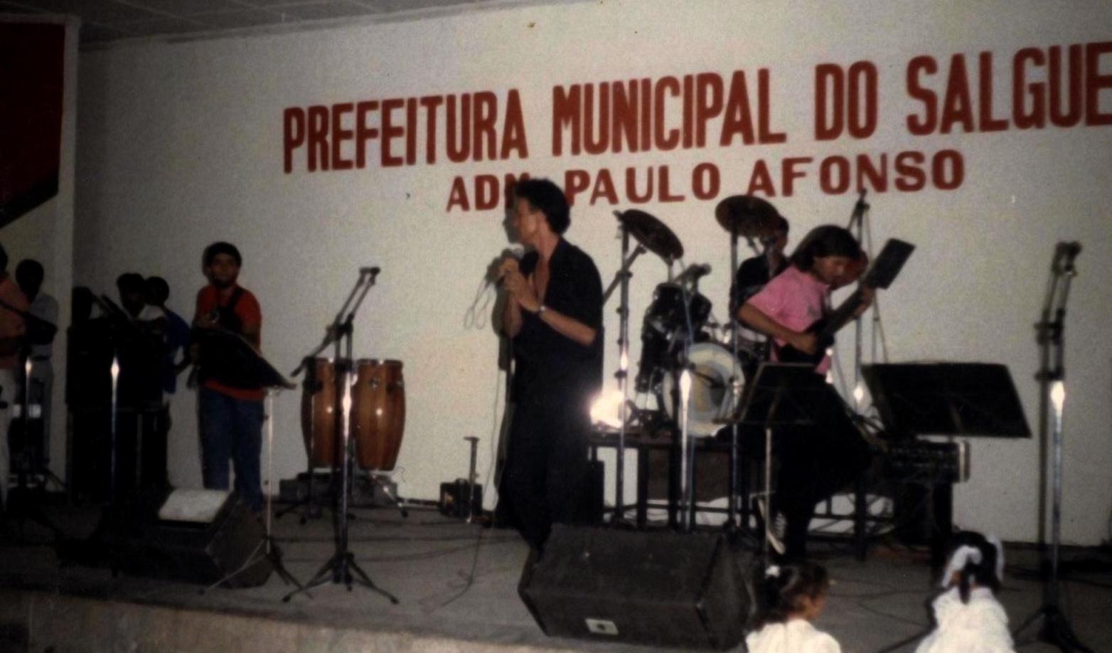 D.GRITOS FESTIVAL