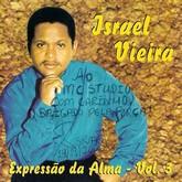 capa cd israel vieira