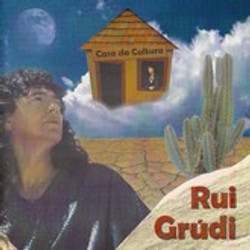 capa cd RUI CASA DA CULTURA