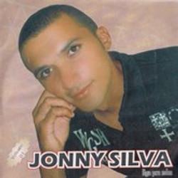 capa cd johnny silva 2009