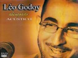 capa DVD LEO GODOY