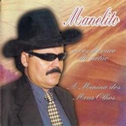 capa cd manuelito