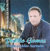 capa cd publio gomes tributo a adelino