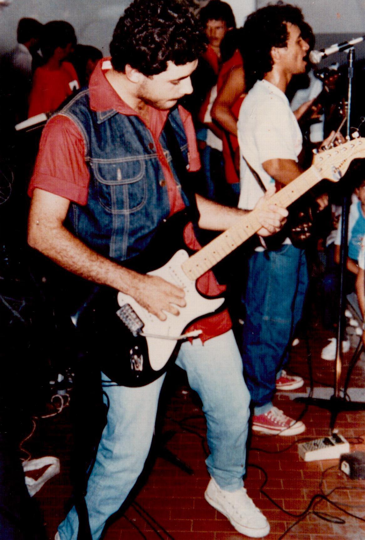 CAMILO E RICARDO - NO KILARIO - 1986