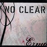 capa cd NO CLEAR