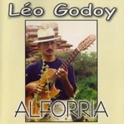 capa cd leo godoy alforria