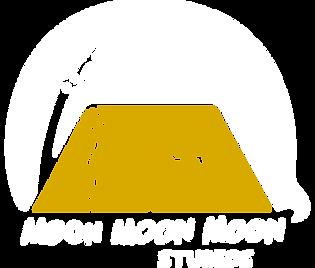 Moon Moon Moon Studios Logo [Transparent