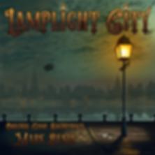 Lamplight City Album Art (Full Album) 08