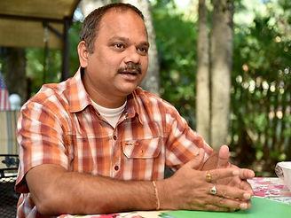 V N Aditya