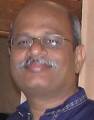 Geni Srinivasa Kishore Bharadwaj ( KiBaSri