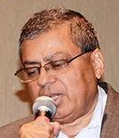 medico Shyam Chilavuri