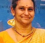 Janaki Chamarthi