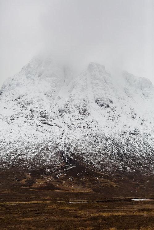Glen Coe | Scottish Highlands, UK