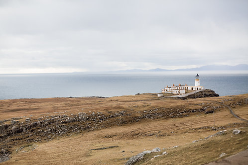Neist Point | Isle of Skye, UK