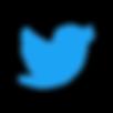 Blue Twtte Logo