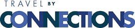 Travel By Connections travel agency logo