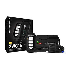 Prime 2-Way G15 Remote Start System