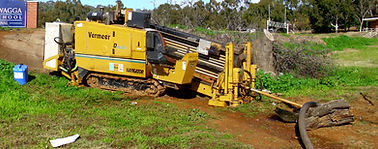 What is Horizontal Directional Drilling