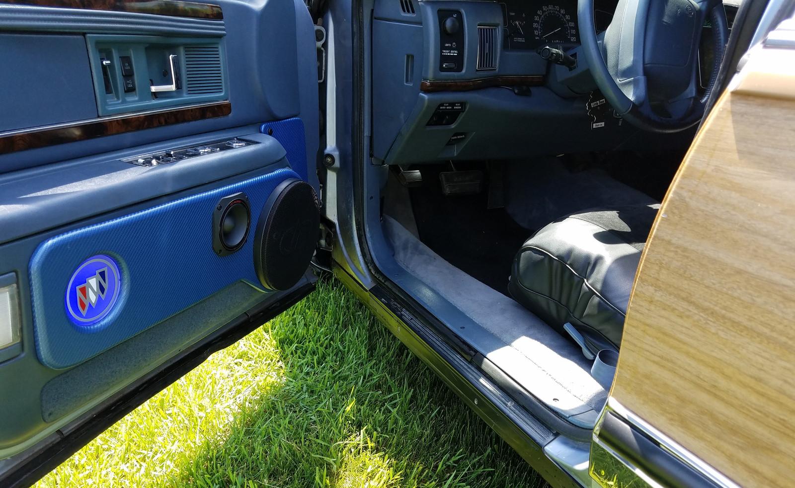 Amped Auto Amp Audio Accessories