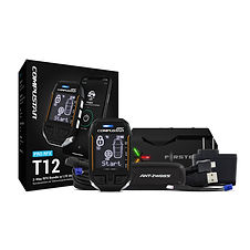 PRO T12 Remote Start System