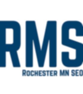 Rochester MN SEO logo