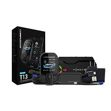 PRO T13 Remote Start System