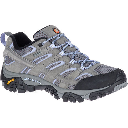 Moab 2 Leather GTX