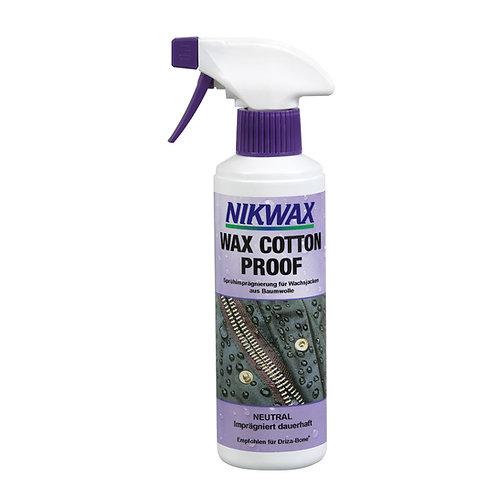 Wax Cotton Proof