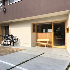 岡山県サイクリング推奨ルート協力店の認定