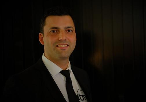Tiago Montenegro