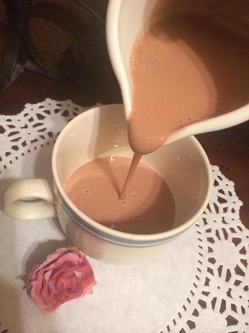 Cocoa Mint Cleansing Tea 8oz