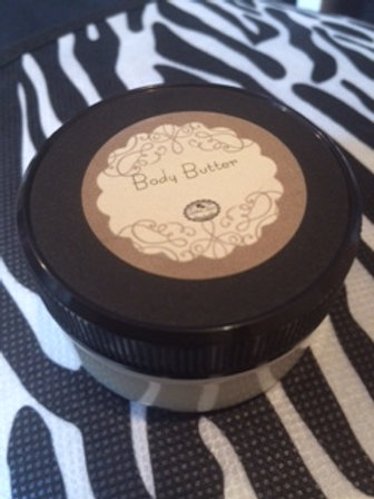 Ruth&Mae's Body Butter 8oz