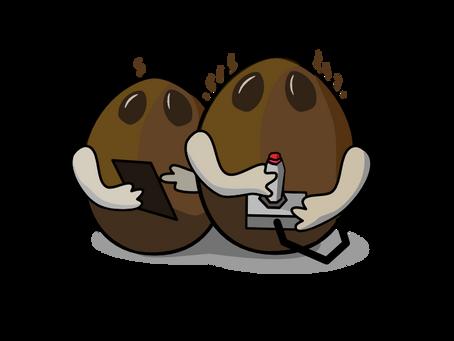 Coconut Game Studio is now live.