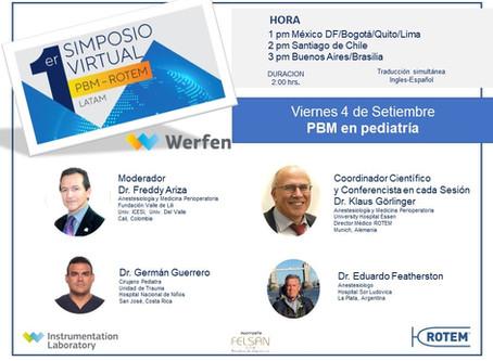 Sesión 8 - Primer simposio virtual PBM-ROTEM LATAM