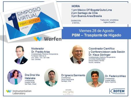 Sesión 7 - Primer simposio virtual PBM-ROTEM LATAM