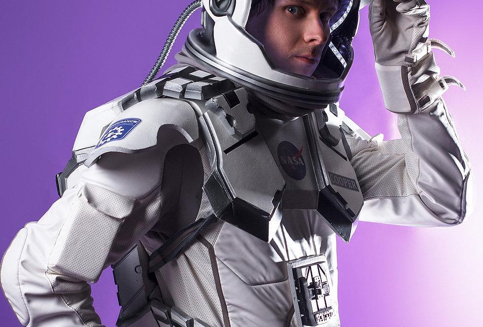 Космический костюм астронавта из фильма Интерстеллар