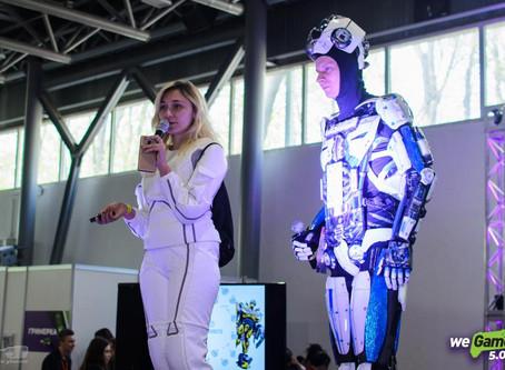 «Очень приятно видеть, что уровень крафта у нас растет» – интервью с основателями Any Robots