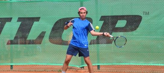 Pablo Montañés Tenis