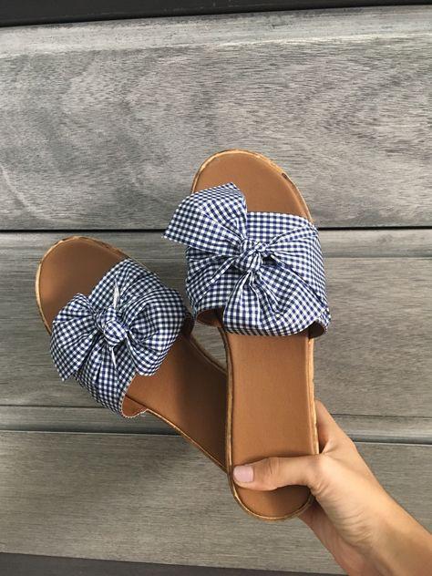 Cinco tips para usar sandalias