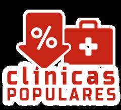 LVT DESCONTO POPULAR clinicas populares.