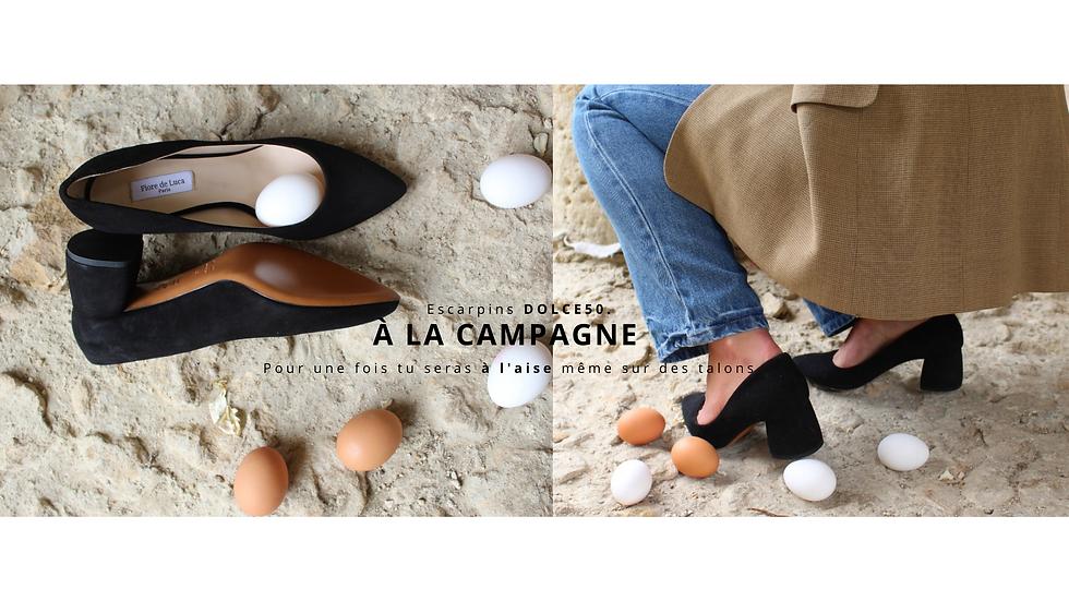 Fiore de Luca, marque de chaussures italiennes, en ligne.png