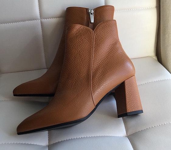 ROMANE 70 boots