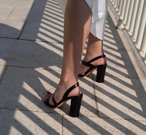 JULIETTE 90 Sandals